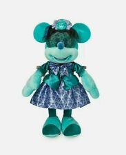 New listing Minnie Mouse The Main Attraction Plush - The Haunted Mansion - Limited Release!