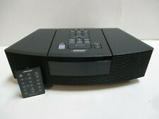 New listing Bose Wave Radio Cd Player Model Awrc1G Perfect Working Condition