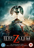 JERUZALEM JUDGEMENT DAY HELL INVADES USED VERY GOOD DVD