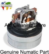 Numatic Henry TCO Dl2 1104t Aspiradora Hoover Original Motor Repuesto 05403