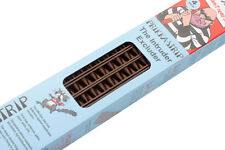 prikastrip sécurité animaltruder Pointe Guide bande marron 8 x 500mm bandes