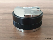 58mm Coffee Tamper & Coffee Distributor, Dual Head Fits Commercial