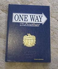 1994 Caesar Rodney High School Yearbook Camden,DE 1st edition English Hardcover