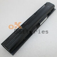 Battery for HP ProBook 4730s 4740s HSTNN-IB2S HSTNN-LB2S 633807-001 633734-141