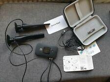 HUAWEI E5577C CAT 4 150mbps 4G LTE Mobile WiFi Modem Hotspot Unlocked + Bundled
