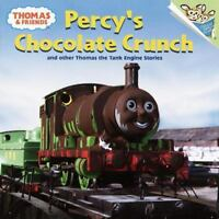 Thomas and Friends: Percy's Chocolate Crunch and Other Thomas the Tank Engine...