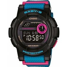 Casio BGD1802ER Ladies Baby-g Multi-function Digital Sport Watch Bgd-180-2er