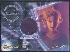 Andromeda Pieceworks PW8 Laura Bertram/Trance Gemini