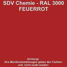 MARKIERUNGSFARBE 500ml Forst Farbe  Baustellenmarkierspray  Bodenmarkierung