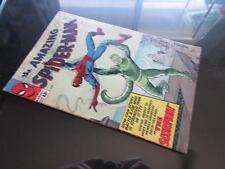 Amazing Spider-Man #20 MARVEL 1965 - 1st App & ORIGIN of The Scorpion!!!