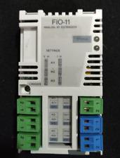 1pcs Used ABB Module FIO-11