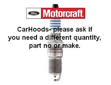 Ford Motorcraft AE4 Spark Plug - NEW more available