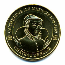 41 BLOIS Catherine de Médicis, 2020, Monnaie de Paris