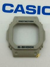 Casio G-Shock GW-M5610SD-8 GWM5610SD resin watch case cover bezel beige tan
