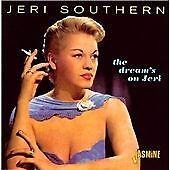 Jeri Southern: The Dreams on Jeri, Jeri Southern, Very Good