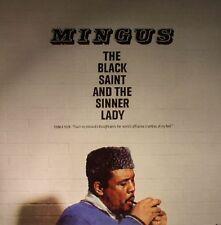 MINGUS, Charlie - The Black Saint & The Sinner Lady - Vinyl (gatefold LP)
