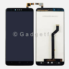 Display LCD Screen Touch Digitizer Screen Replacment Parts For ZTE Zmax Pro Z981