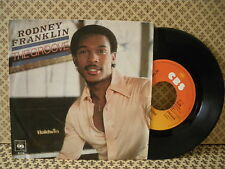 Rodney Franklin The Groove  -  45g 7'' (B3)