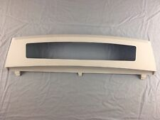 Fisher And Paykel Aquasmart Front Button Panel Chassis Decal Holder