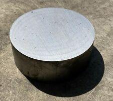 5 38 Diameter 4140 Heat Treated Steel Round Bar Stock 5375 X 2 Length