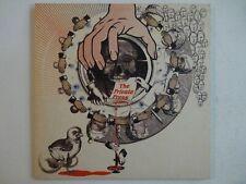 DJ SHADOW : THE PRIVATE PRESS ♦ CD Album Promo ♦