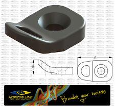 Single Loop Deck Eye, Kayak Fitting sit on top kayaking angler fittings eyelet