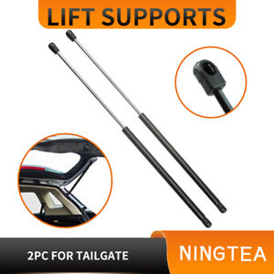 1 Pair For 1987-1995 Nissan Pathfinder Terrano Rear Tailgate Lift Support Struts