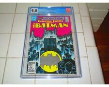 DETECTIVE COMICS #567 CGC 9.8 HARLAN ELLISON STORY GREEN ARROW