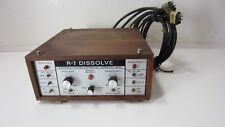 Vintage Intermedia Systems R7 Dissolve Control Unit for Slide Projectors