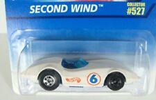 Hot Wheels 1996 Second Wind #527 Tire Error