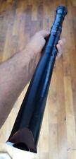 shakuhachi flute 2.2 in B ji-ari renoved