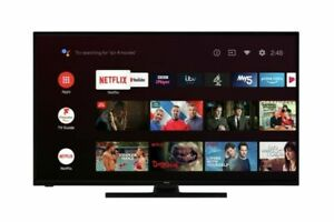 Hitachi 43HAK6150U 43 inch 4k Ultra HD Smart LED TV