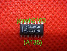 10PCS OP AMP IC MOTOROLA/ON SOP-14 MC33079D MC33079DG MC33079DR2 MC33079DR2G LI2
