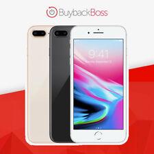 iPhone 8 Plus (8+) | Unlocked Verizon AT&T Sprint TMobile | 64GB 256GB