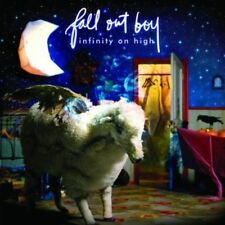 Fall Out Boy - Infinity On High NUEVO CD