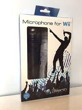 Wii Microfono USB, funziona anche con 360, PS3, PS4 E XBOX ONE!!!