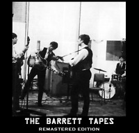 The Beatles 5 CD Set! The Complete John Barrett Tapes Remastered