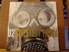 U2 - SWEETEST THING - CDs ORIGINAL PRESS
