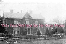 CU 462 - Brunstock, Cumberland, Cumbria c1920 - 6x4 Photo