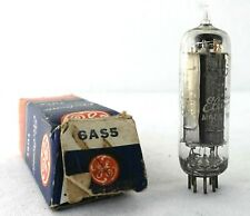 GE 6AS5 Vacuum Radio Tube Tested