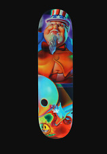 DGK Ron English Limited Edition Skateboard Deck