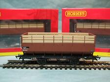 R6830 Hornby SET 0f 3 BR 20 Ton Coke Hoppers BR Bauxite