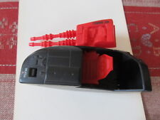 G I Joe ARAH vintage piece/part Cobra Stun Right Pod with seat & Gun