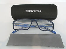 52d4ee17950 Converse G002 Navy Eyeglasses Rx-Able Frame