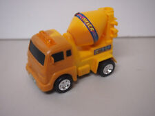 F-108 PLASTIC Cement Truck lorry