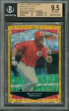 1/1 1999 Ultimate Victory Sean Casey #32 BGS 9.5 Edges 10 Missing Serial Number