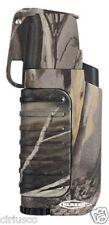 Blazer Venture Refillable Butane Duel Torch Flame Camo Lighter