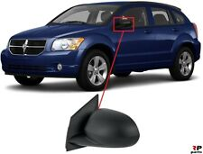 FOR DODGE CALIBER 06-13 NEW WING MIRROR ELECTRIC 3 PIN LHD LEFT N/S