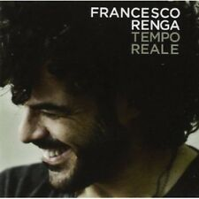 Francesco Renga, Renga Francesco - Tempo Reale [New CD] Italy - Import