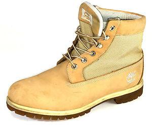 Timberland Men's 6-Inch Premium Waterproof Size 12 USA.